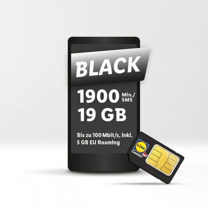 Tarifbild: BLACK