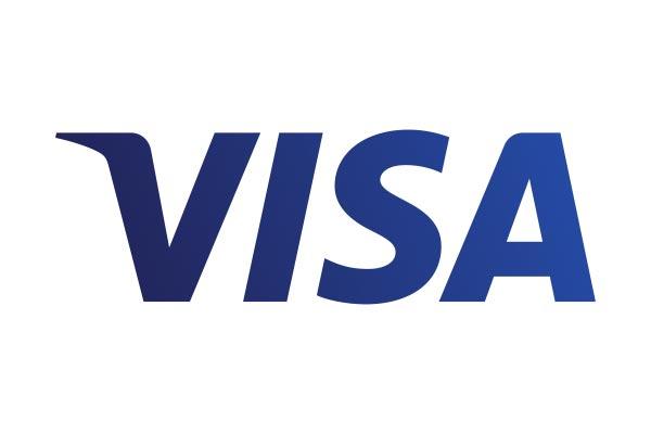 Logo: VISA