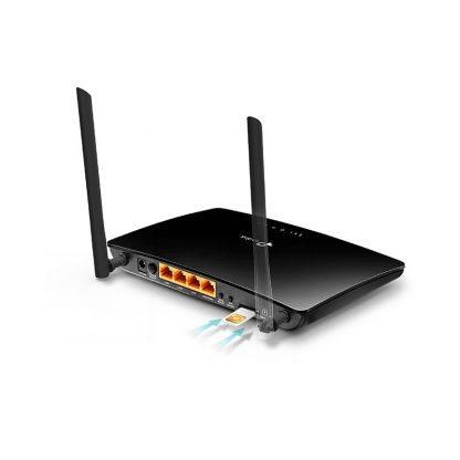 Produktbild: TP-Link Router