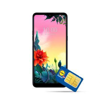 Produktbild: LG K50s