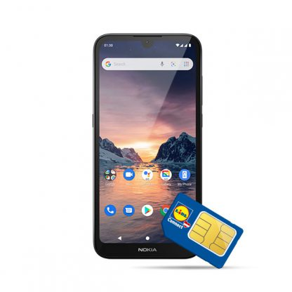 Produktbild: Nokia 1.3