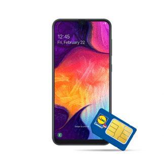 Produktbild: Samsung Galaxy A50