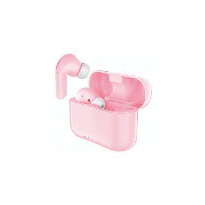 "Produktbild: Fontastic True Wireless Headset ""SOCA"" pink"