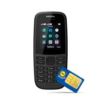 Nokia 105 DS